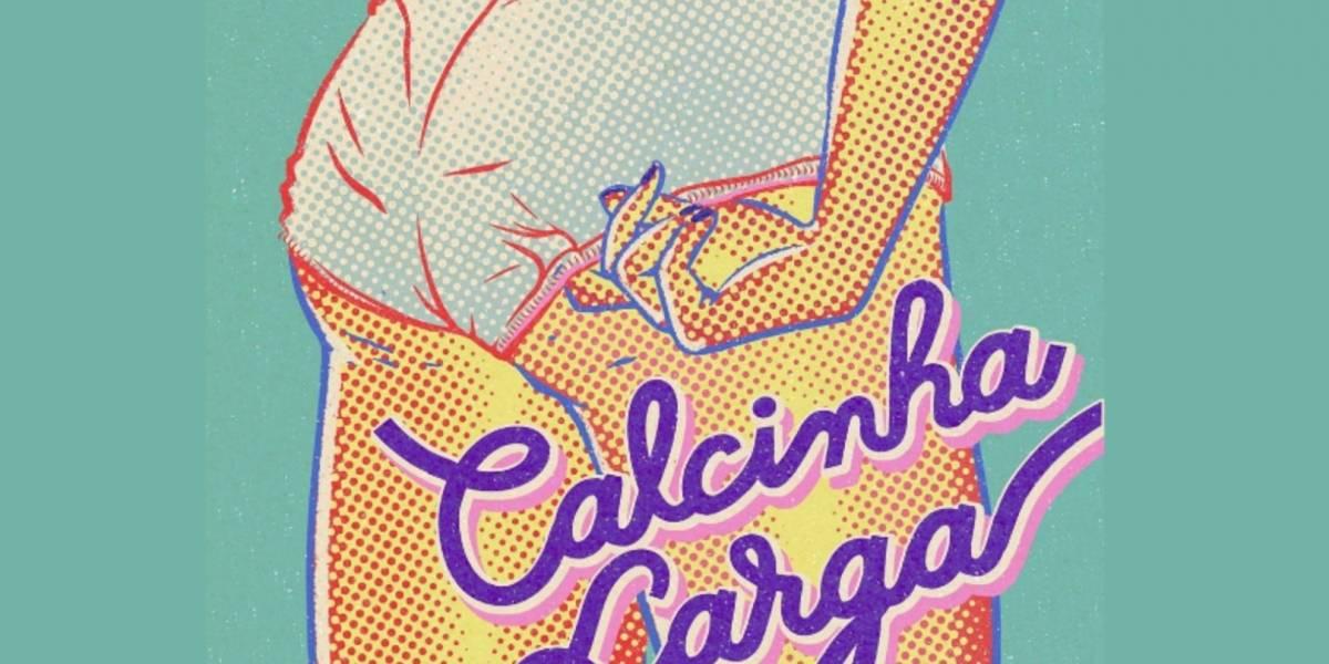 'Calcinha Larga': novo podcast tem primeira temporada sobre maternidade
