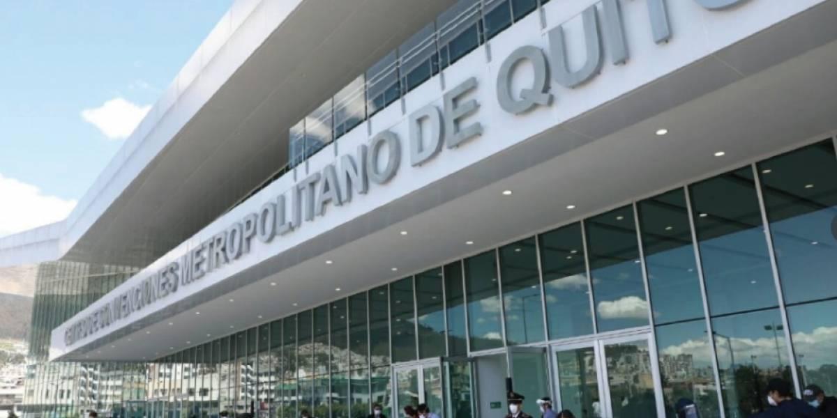 Quito: 119 personas están esperando camas entre UCI y hospitalización