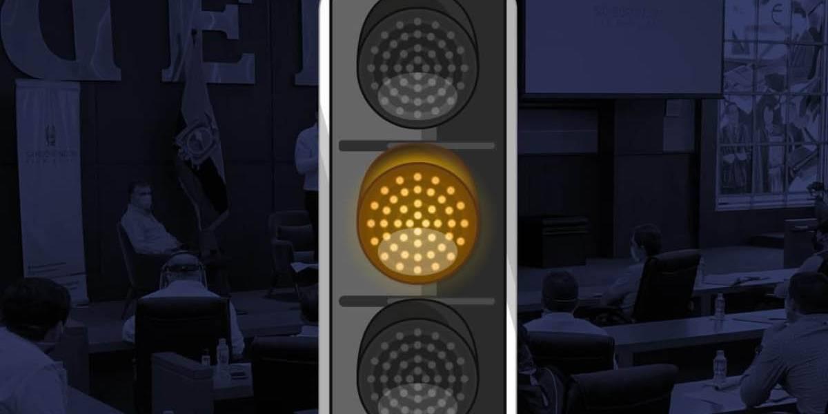 Samborondón pasará a semáforo amarillo el 18 de mayo