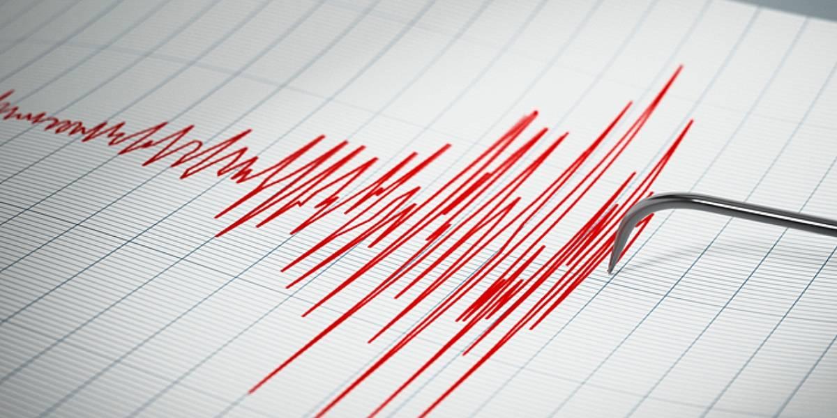 Estados Unidos: terremoto de 6.5 grados se reporta en California y Nevada