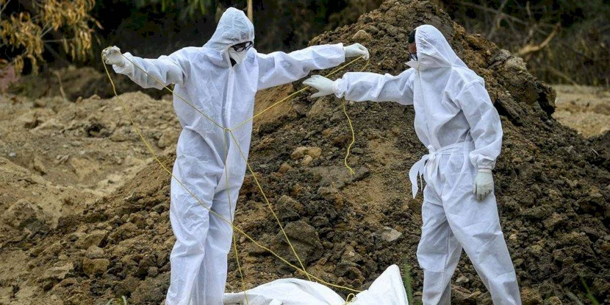 Las muertes por COVID-19 no coinciden en los reportes del DANE y el Gobierno Nacional
