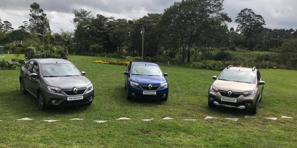 Renault Sandero y Stepway: nuevos motores para el automóvil más popular del país
