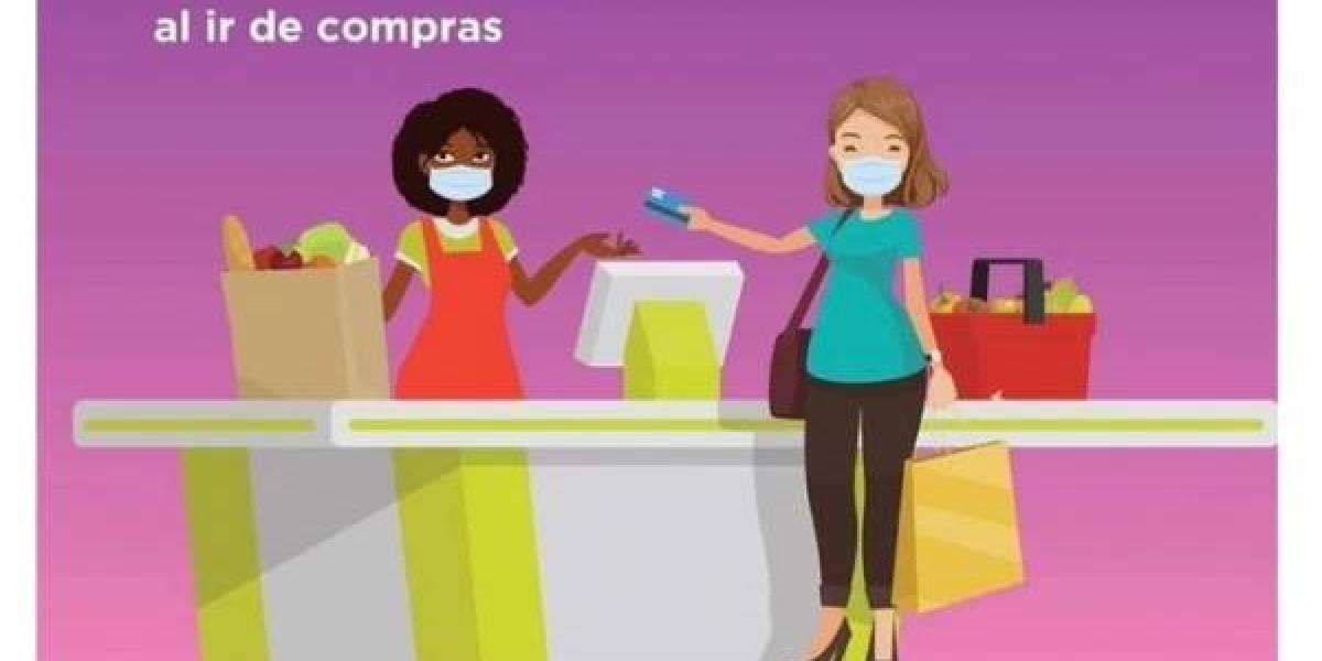 Coronavirus: polémica por campaña calificada como racista