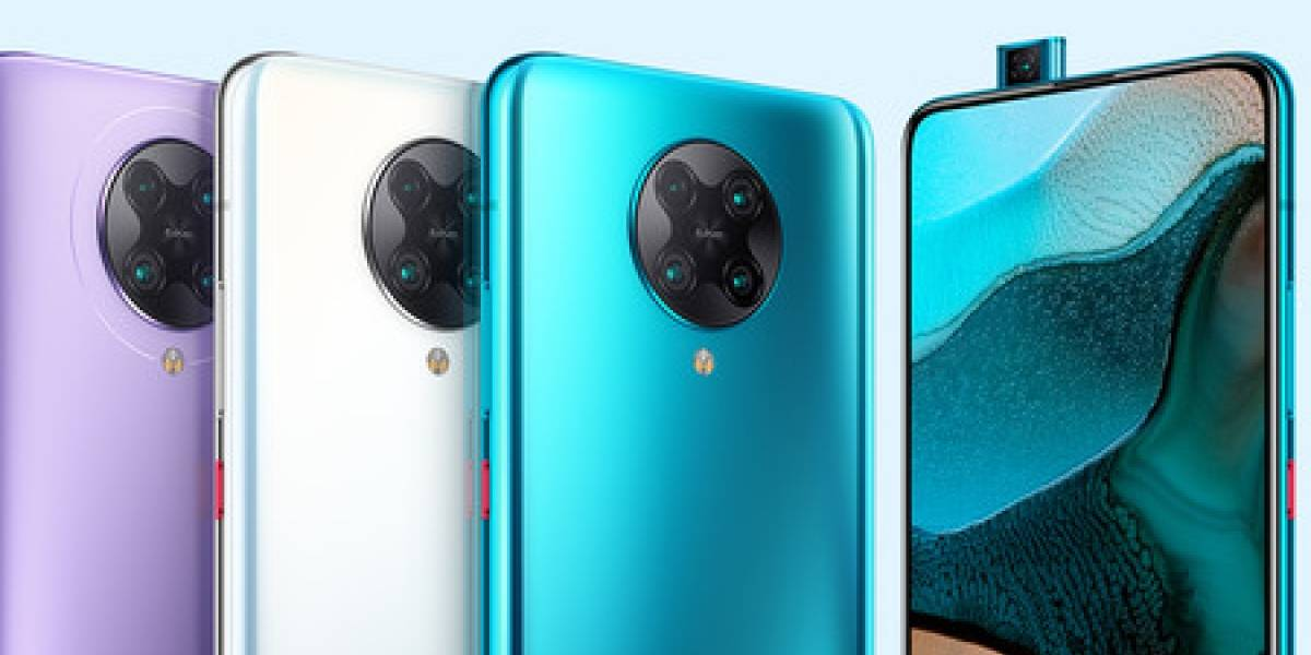 Xiaomi: las nuevas funciones de la cámara del MIUI 12 sólo llegarán a estos pocos celulares