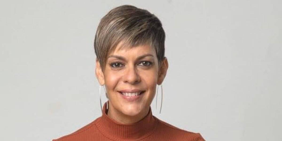 María de Lourdes Santiago dice que ya empezó a trabajar
