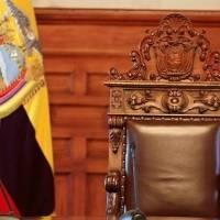 Expresidentes y exvicepresidentes destituidos no recibirán pensiones vitalicias