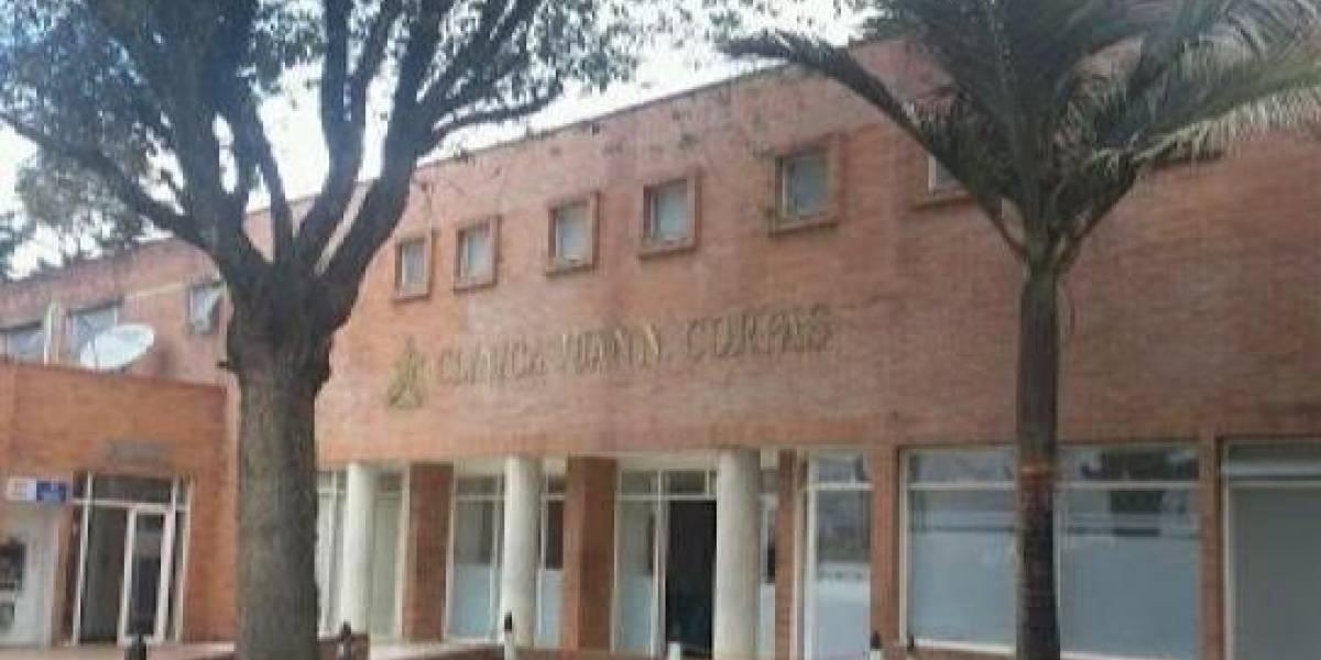 Unos 25 trabajadores de la UCI de una clínica en Bogotá resultaron con coronavirus