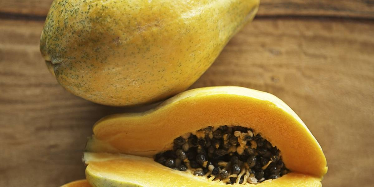 ¿Y qué comemos ahora? Una cabra y una papaya dan positivo en coronavirus