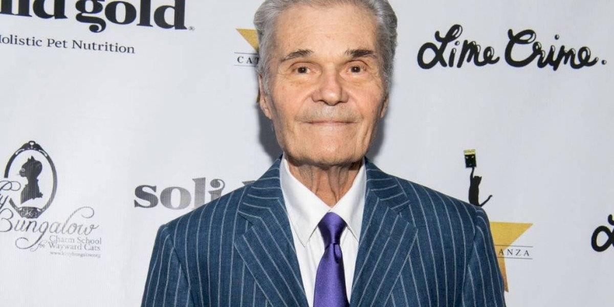 """Actor de """"Modern Familiy"""" Fred Willard muere a los 86 años"""