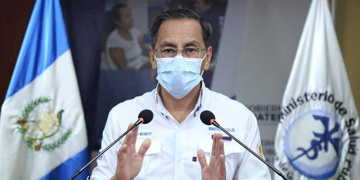 VIDEO. Gobierno confirma 120 casos positivos de coronavirus hoy; total asciende a 1,763