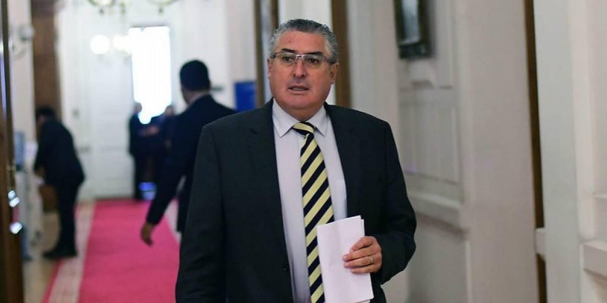 Segundo parlamentario contagiado en el Congreso: Senador Jorge Pizarro dio positivo por Covid-19