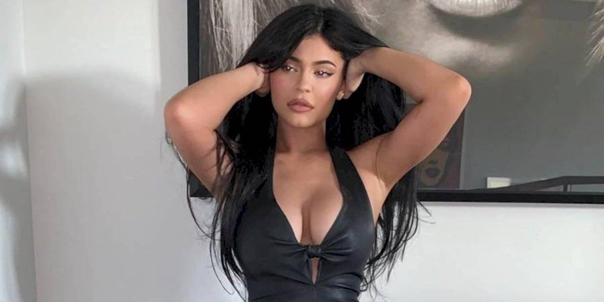¡Impactante transformación! Así se ve el trasero de Kylie Jenner sin rellenos