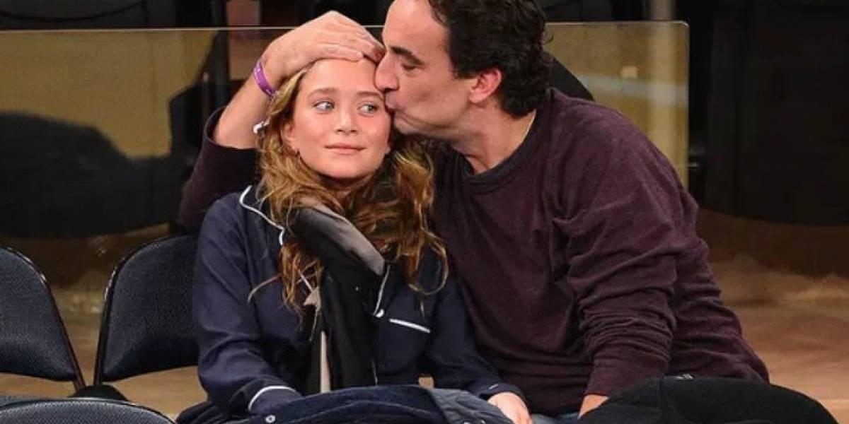 Él la quiere echar en plena pandemia: Mary-Kate Olsen pide un divorcio de emergencia y tiempo extra para su mudanza