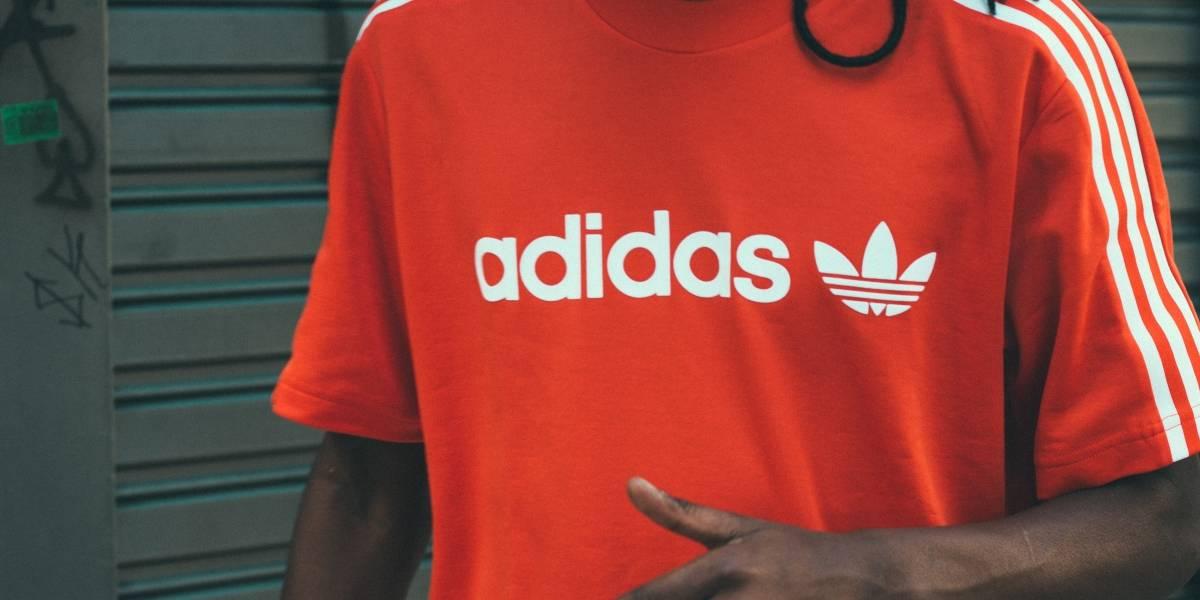 Outlet online da Adidas tem camisetas e tênis com até 60% de desconto