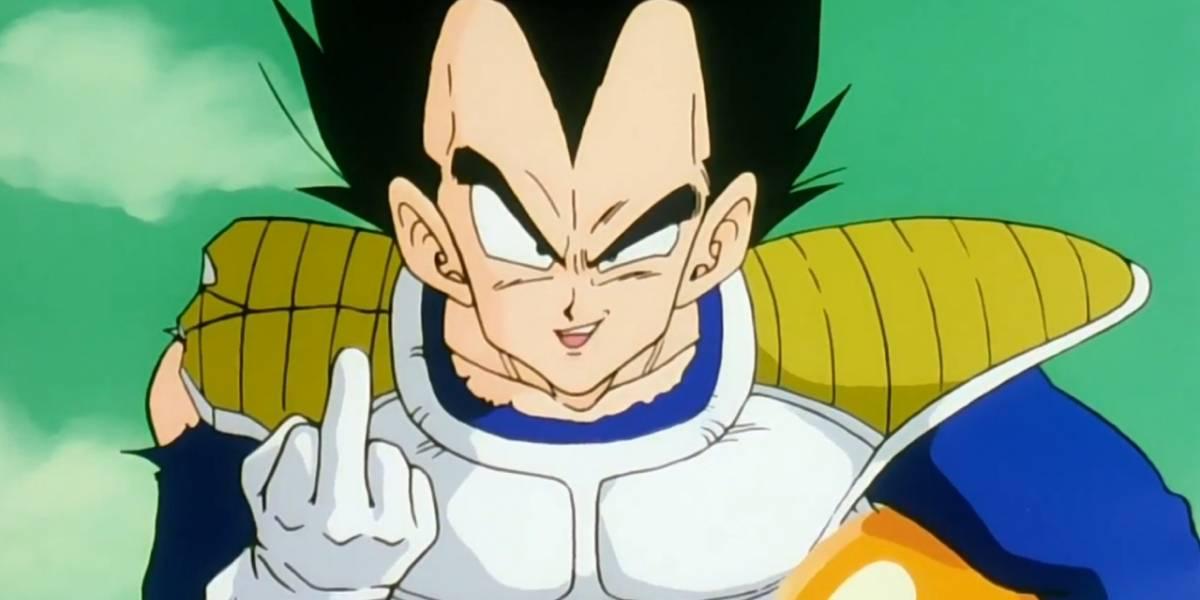 Dragon Ball: el gesto japonés que cambió su significado para siempre