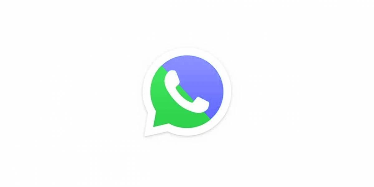WhatsApp: puedes cambiar el ícono de la app de color y así distinguirla aún más fácilmente