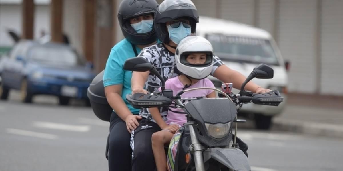 Guayaquil: Cynthia Viteri planteará pasar a semáforo amarillo desde el 20 de mayo