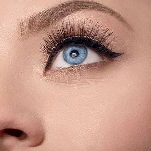 delineado de ojos fácil