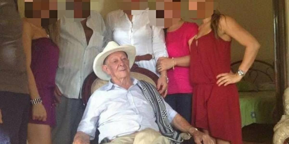 Hombre de 91 años con coronavirus se quitó la vida en el hospital