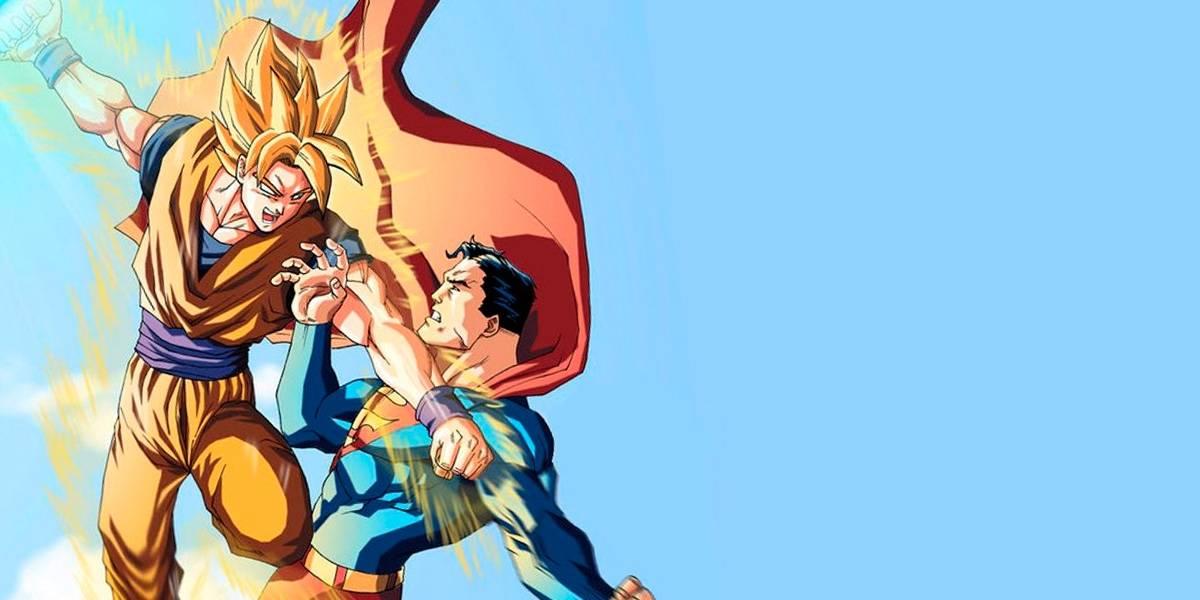 Dragon Ball existe dentro del universo de DC Comics y el hallazgo se hace viral