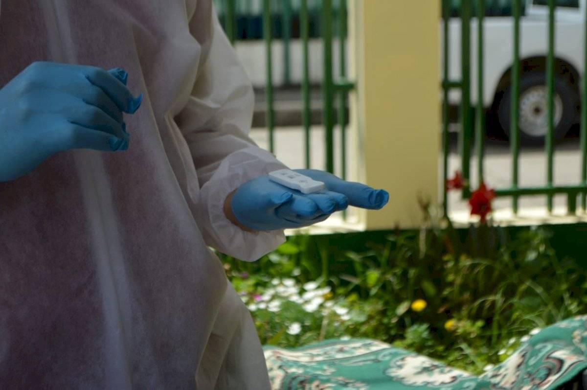 Municipalidad de Cuenca realiza estudio para conocer tasa de contagios de COVID-19