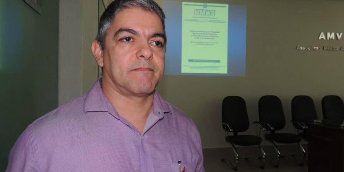 RJ tem novo secretário de Saúde após compras suspeitas de respiradores