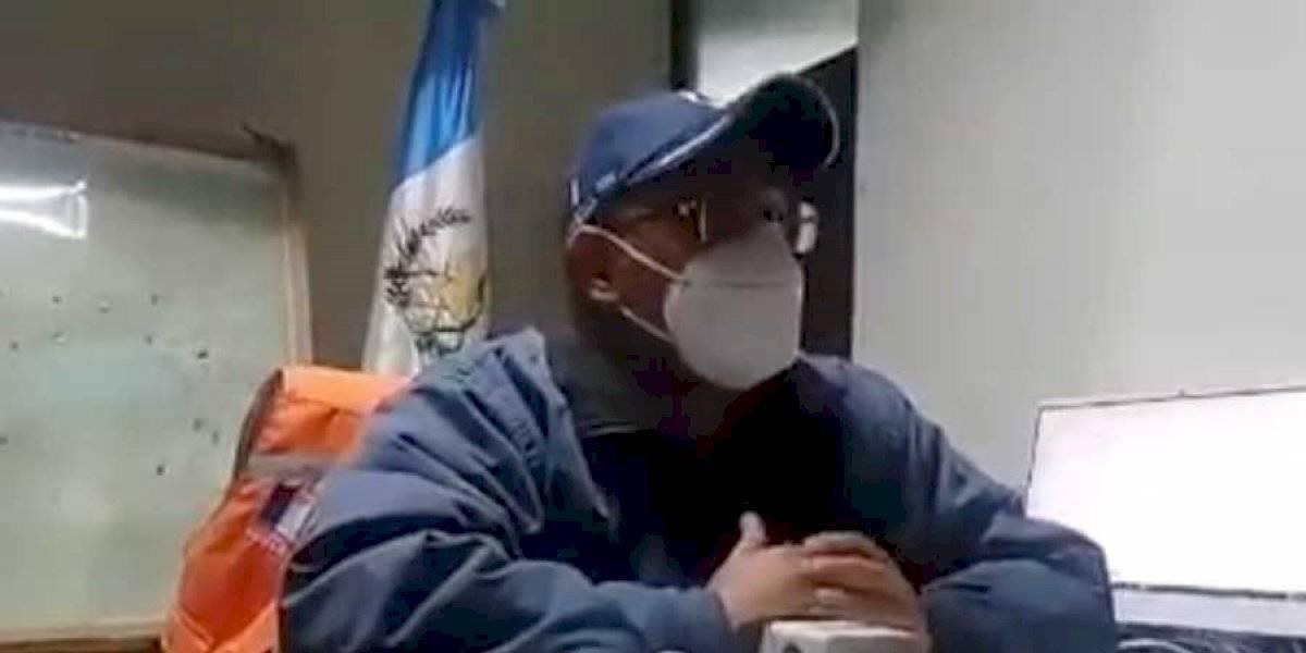 Un muerto y una niña herida tras nuevo enfrentamiento en Sololá