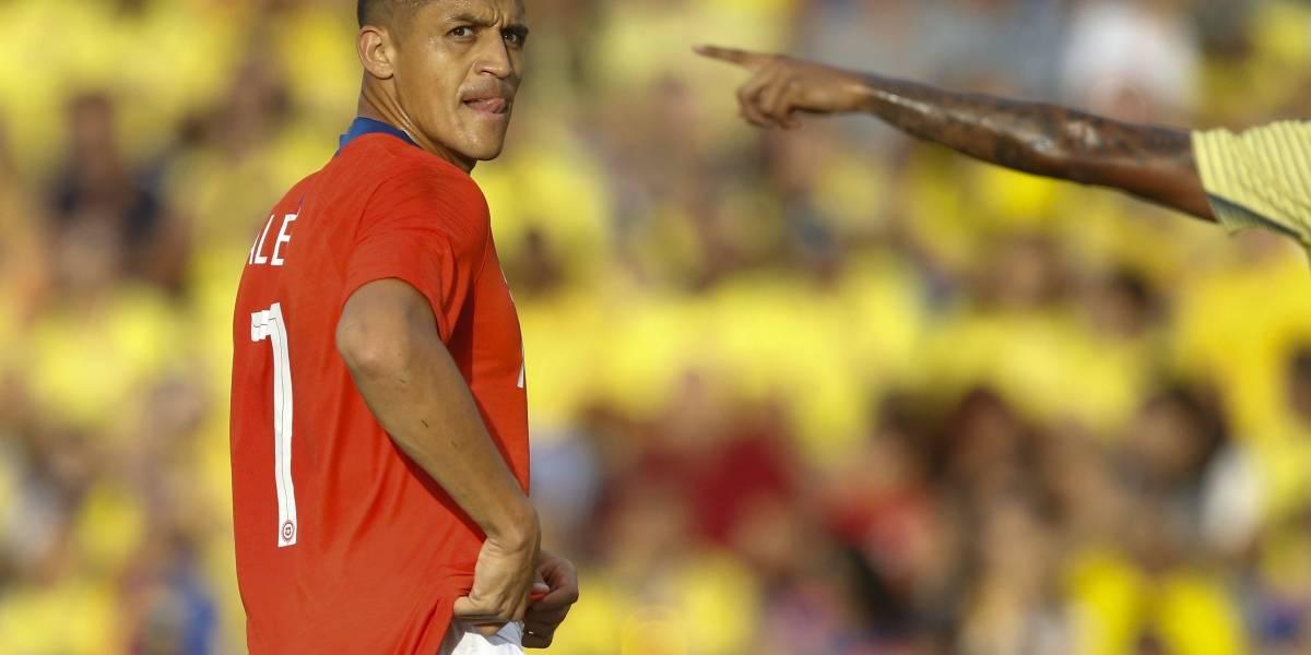 """""""Niño maravilla"""": Sánchez fue ubicado en un """"Top 5"""" de los peores refuerzos de la Serie A"""