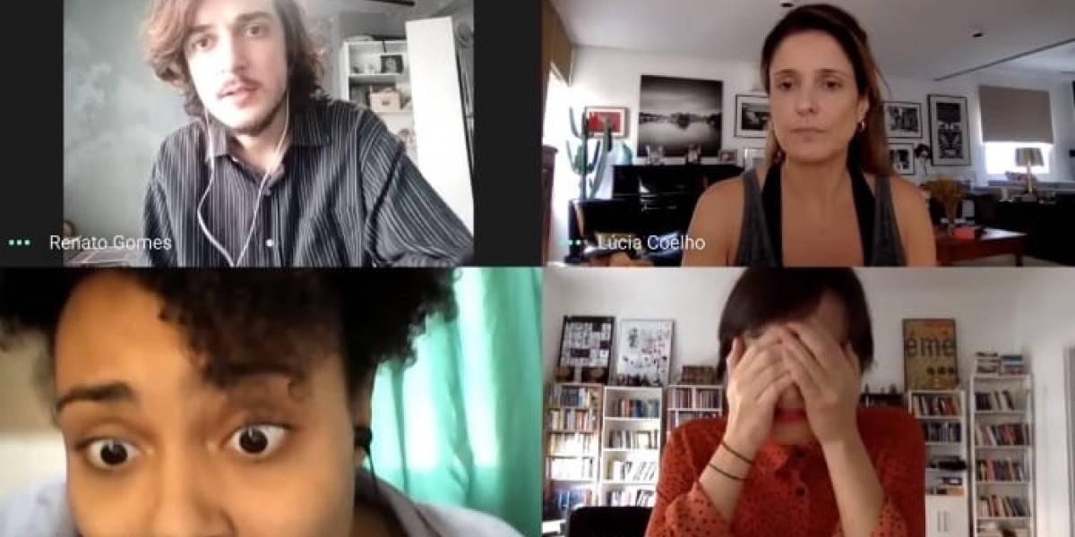 Violência contra a mulher: campanha viraliza nas redes sociais e choca internautas