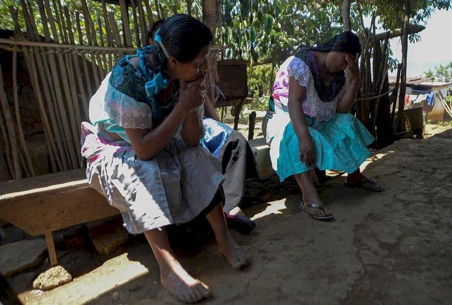 La difícil lucha de los indígenas contra el coronavirus