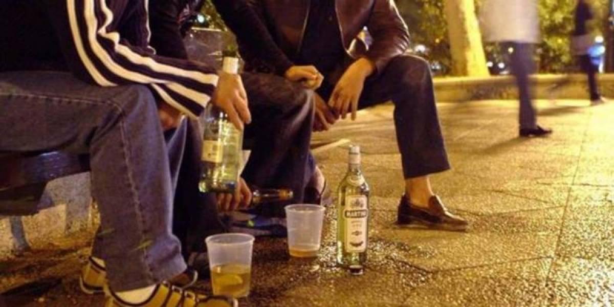 30.000 alertas de personas libando en la vía pública en plena emergencia, dice ECU 911