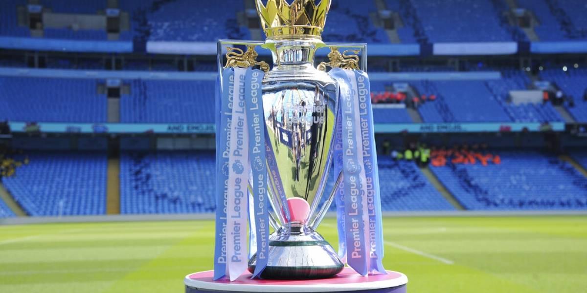 Liga Premier aprueba protocolos para reanudar entrenamientos