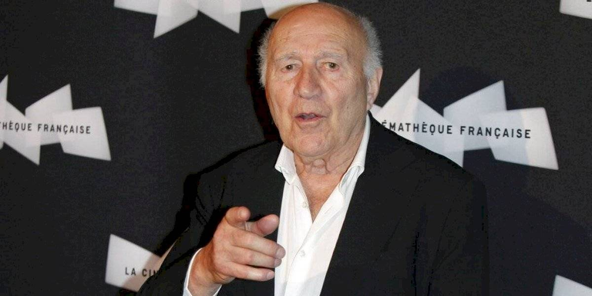 Muere el actor francés Michel Piccoli