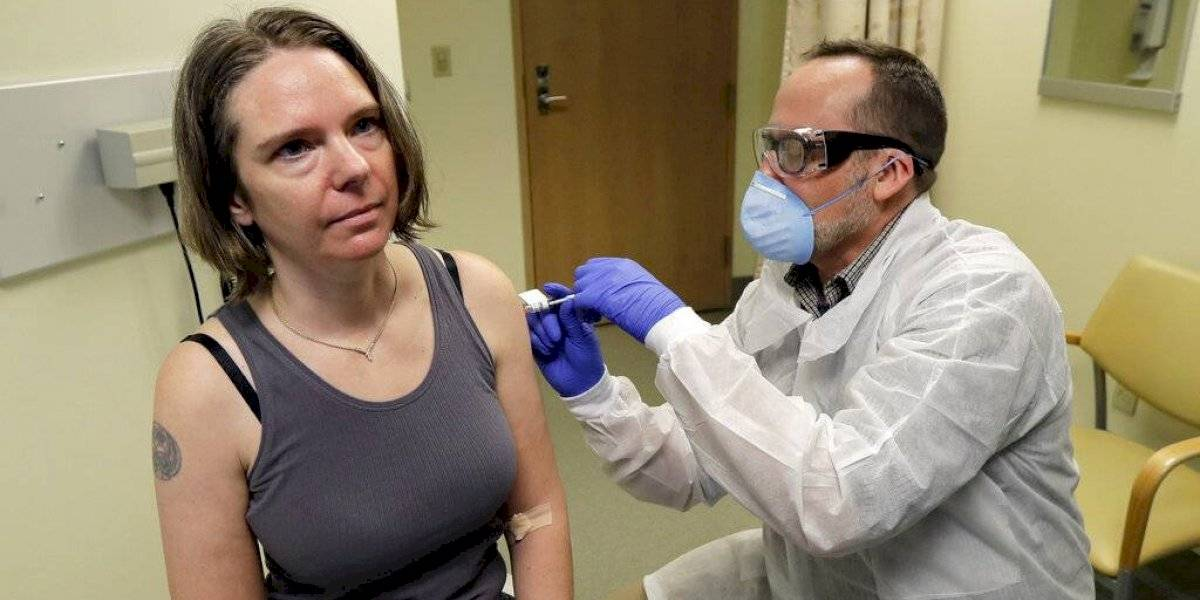 Vacuna de Oxford contra el coronavirus estaría lista en septiembre