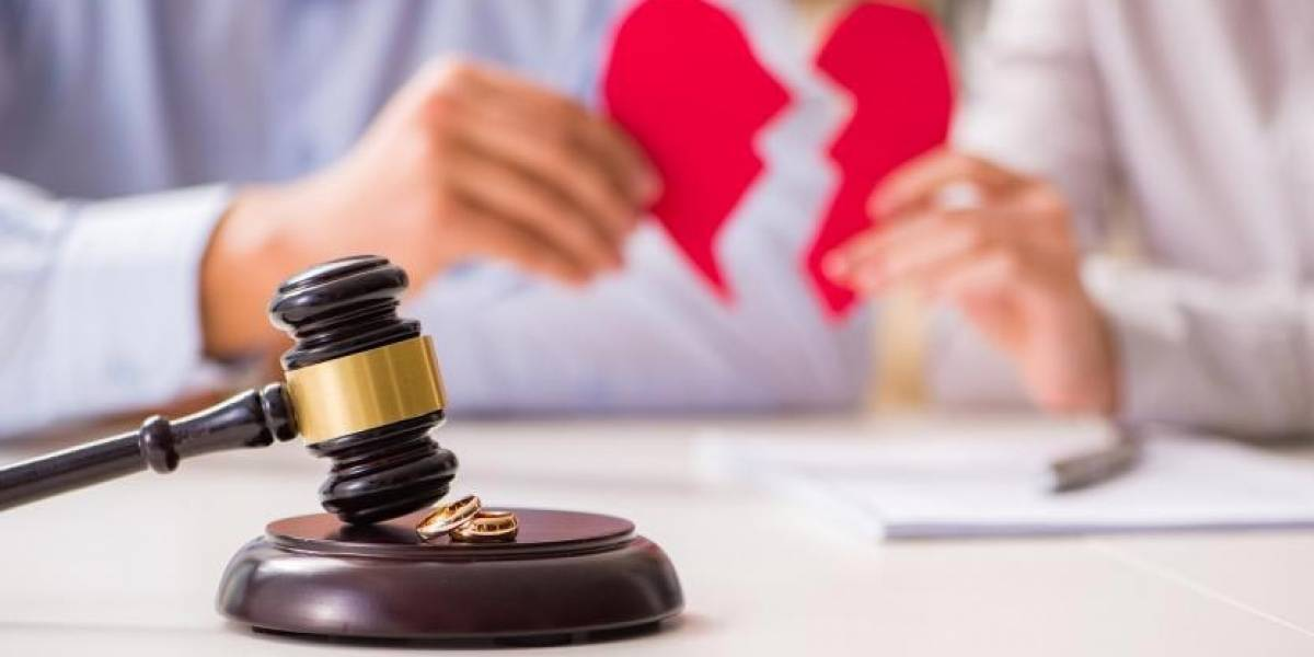 Registran brote de divorcios en China