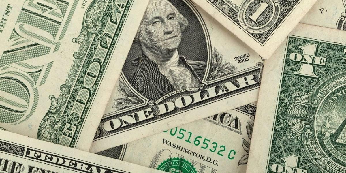 Dólar cai a R$ 5,27 em dia de baixa no mercado internacional