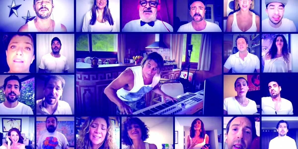 Con canciones también se combate al covid-19: cinco himnos que nacieron en cuarentena