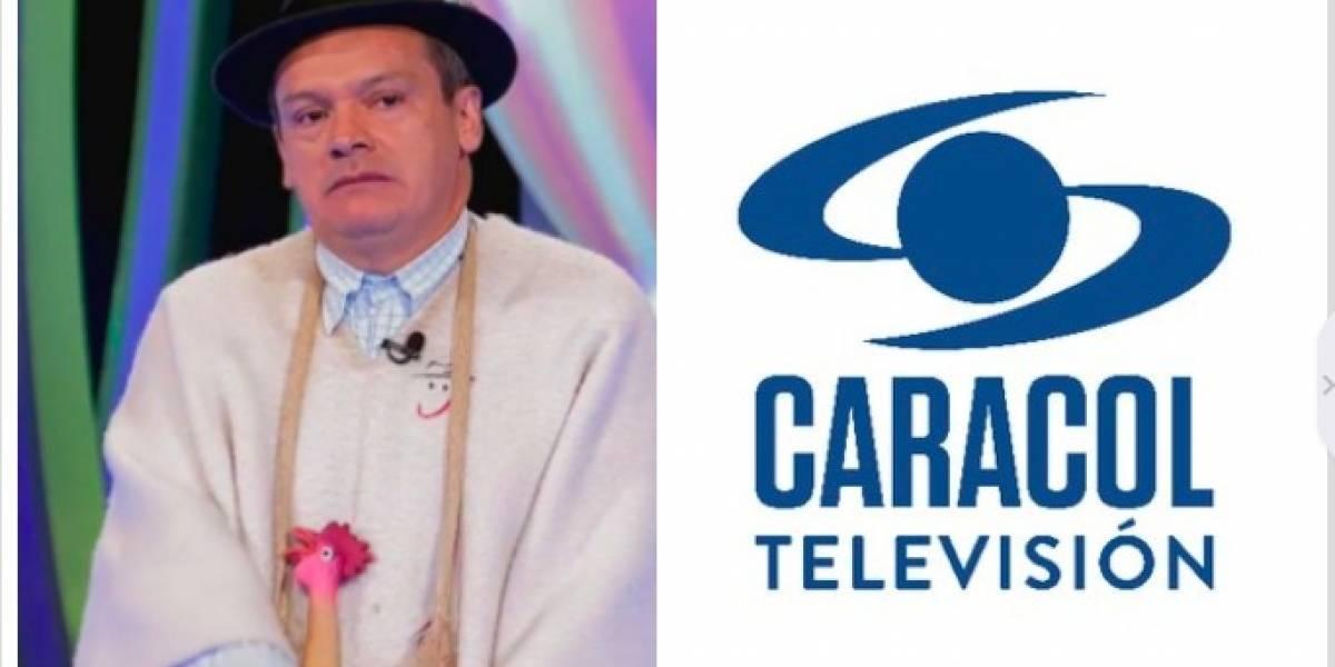 Don Jediondo y la crisis de sus restaurantes fueron para risas en programa de Caracol