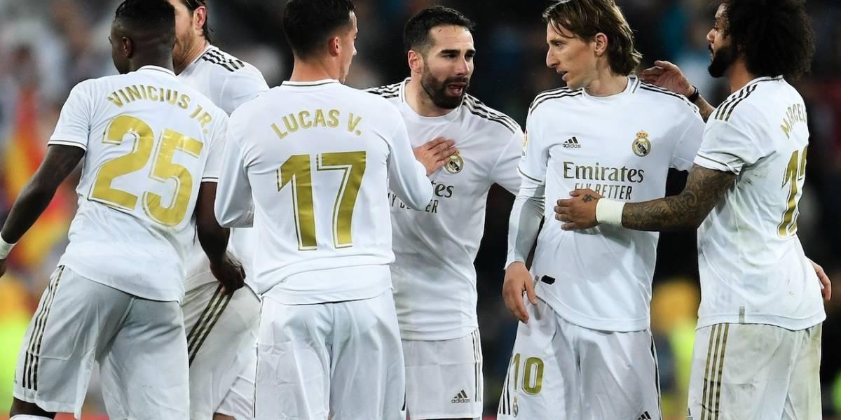 ¡Varios medios afirman que está cerca! Jugador sudamericano se perfila como refuerzo del Real Madrid