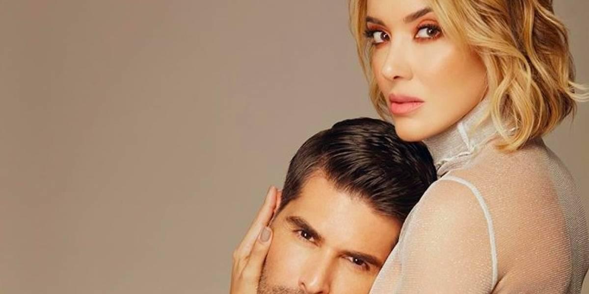 'Amor en tiempos de cuarentena': divertidas entrevistas con los famosos en Lifetime