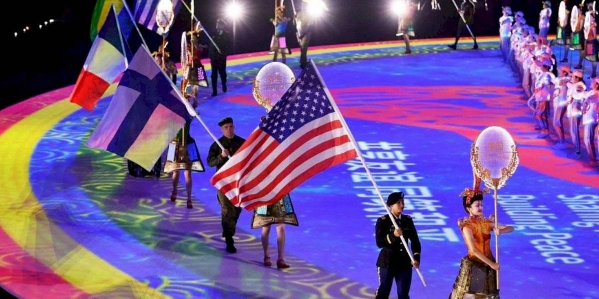 La polémica sobre el posible origen del Covid-19 en los Juegos Militares de Wuhan