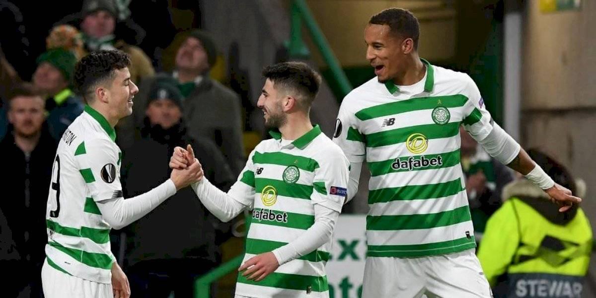 ¡Se acabó la liga escocesa! Celtic es nombrado campeón