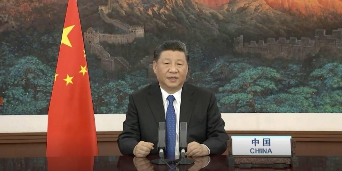 China promete compartir vacuna contra el nuevo coronavirus