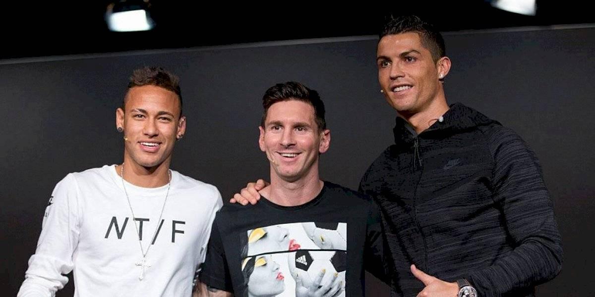 ¿Cristiano y Messi en el mismo equipo? FIFA organizará un súper partido para recaudar fondos
