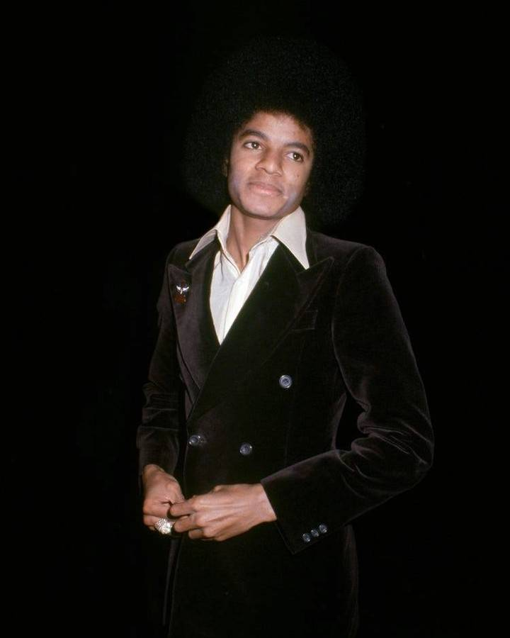 Bruno Mars y Michael Jackson