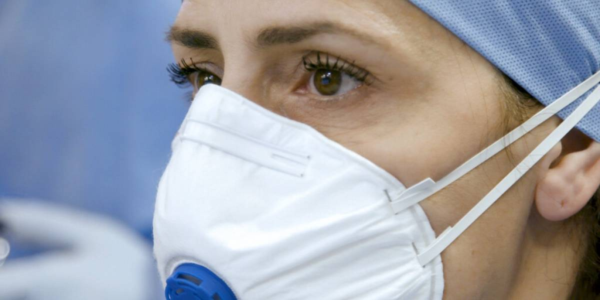 Documental muestra la pesadilla del coronavirus en hospitales de Italia