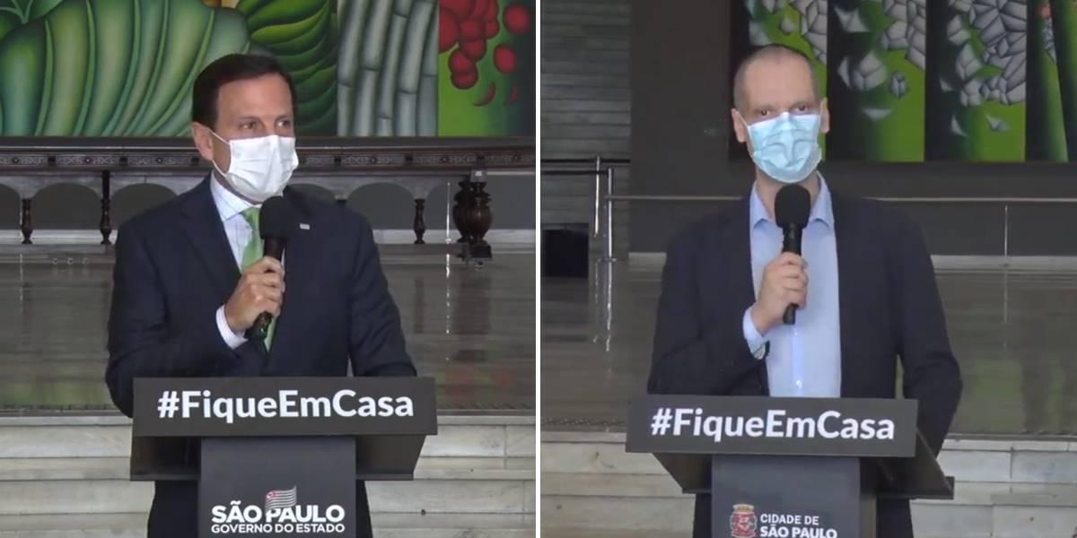 Estado de São Paulo e prefeitura querem 'superferiado' de seis dias