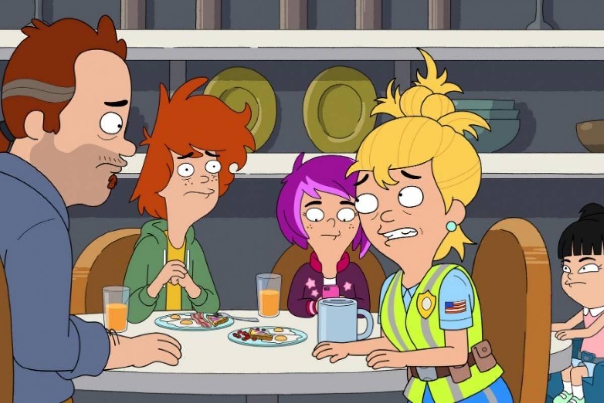 """Duncanville"""", la nueva serie animada de los creadores de """"Los ..."""