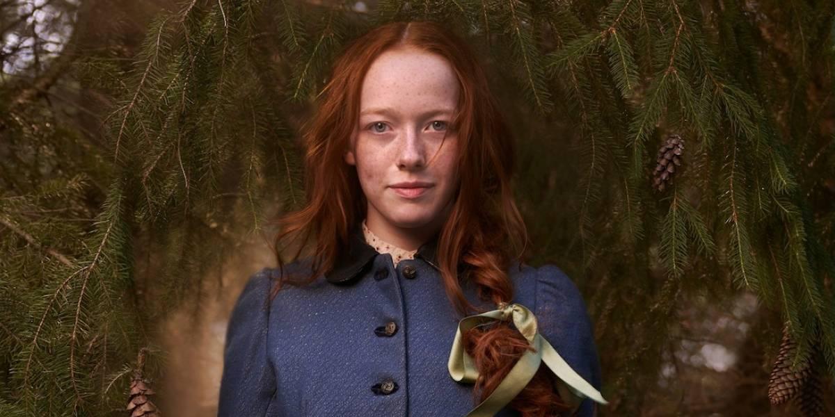 Petição para renovação de Anne With An E bate novo recorde