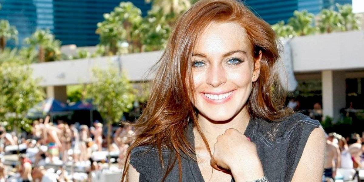Reviven en Twitter confesión de Lindsay Lohan de que se acostó con 150 hombres